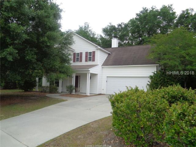 102 Knightsbridge Road, Bluffton, SC 29910 (MLS #381214) :: Collins Group Realty