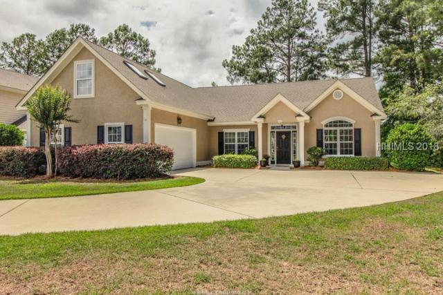 123 Weston Court, Bluffton, SC 29910 (MLS #381220) :: Beth Drake REALTOR®
