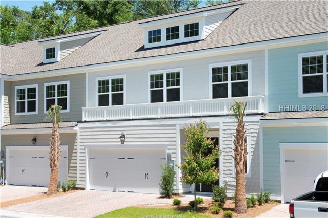 6 Creekstone Drive, Hilton Head Island, SC 29926 (MLS #381253) :: The Alliance Group Realty