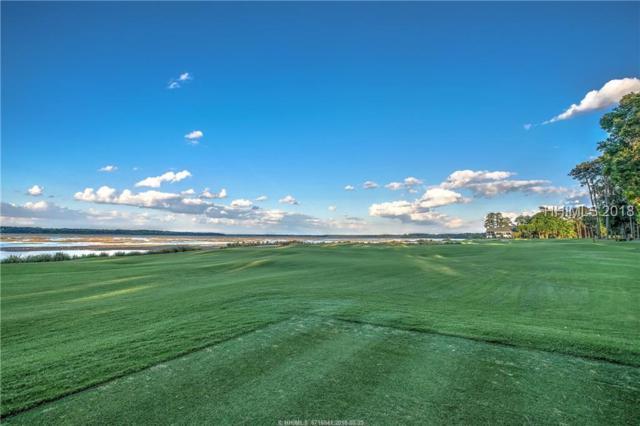 34 Kershaw Drive, Bluffton, SC 29910 (MLS #381259) :: RE/MAX Coastal Realty