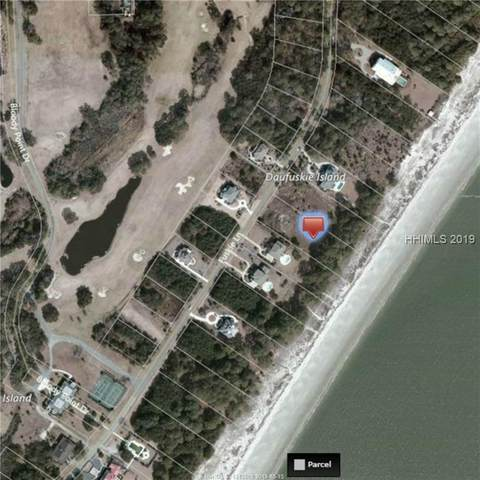 33 Fuskie Lane, Daufuskie Island, SC 29915 (MLS #381294) :: RE/MAX Island Realty