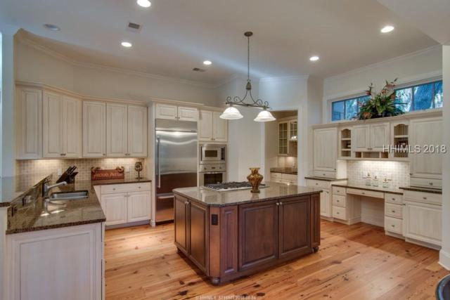 8 Whistling Swan Road, Hilton Head Island, SC 29928 (MLS #381299) :: The Alliance Group Realty