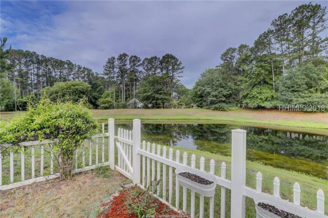 474 Gardners Lane, Bluffton, SC 29910 (MLS #381301) :: RE/MAX Coastal Realty