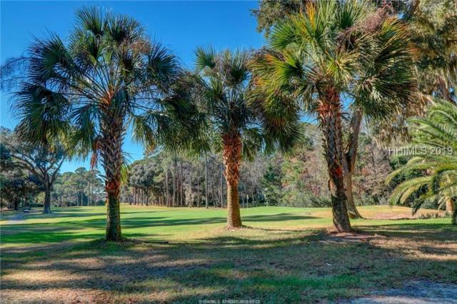 696 Colonial Drive, Hilton Head Island, SC 29926 (MLS #381331) :: Hilton Head Dot Real Estate