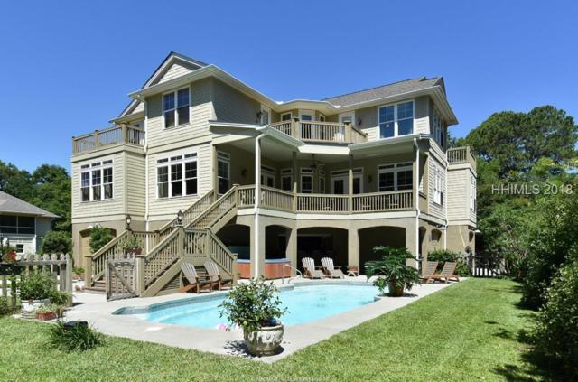 21 Sand Dollar Road, Hilton Head Island, SC 29928 (MLS #381347) :: RE/MAX Coastal Realty