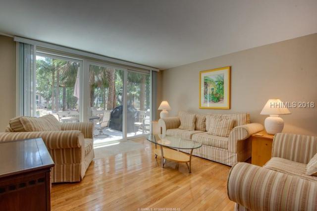 42 S Forest Beach Drive #3240, Hilton Head Island, SC 29928 (MLS #381349) :: The Alliance Group Realty