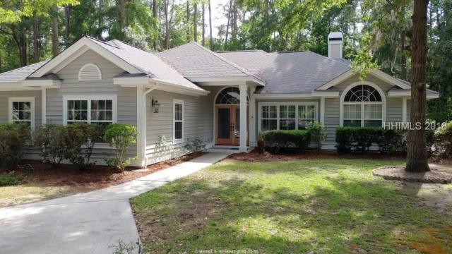 177 Whiteoaks Circle, Bluffton, SC 29910 (MLS #381378) :: RE/MAX Island Realty