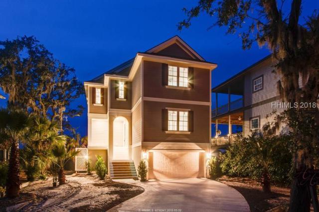 38 Graham Lane, Hilton Head Island, SC 29926 (MLS #381384) :: Collins Group Realty