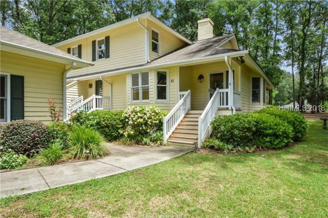 53 Heron Walk, Okatie, SC 29909 (MLS #381404) :: Collins Group Realty