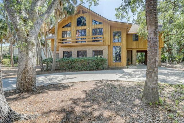 54 Planters Row, Hilton Head Island, SC 29928 (MLS #381412) :: The Alliance Group Realty