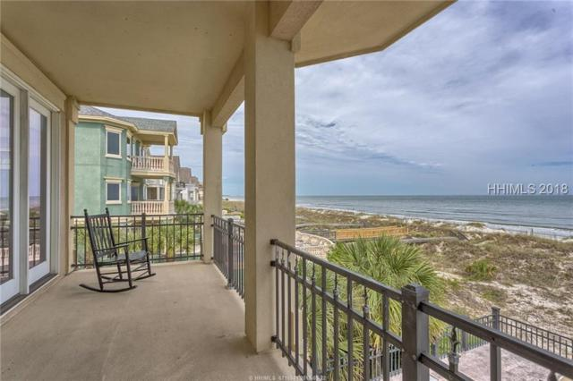 5 Singleton Beach Place, Hilton Head Island, SC 29928 (MLS #381447) :: Beth Drake REALTOR®