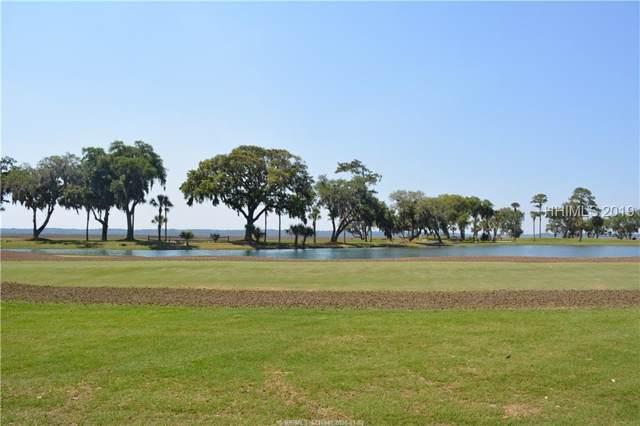 228 Dataw Drive, Saint Helena Island, SC 29920 (MLS #381452) :: Hilton Head Dot Real Estate