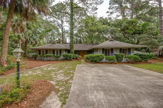 1 Piping Plover Road, Hilton Head Island, SC 29928 (MLS #381457) :: Beth Drake REALTOR®
