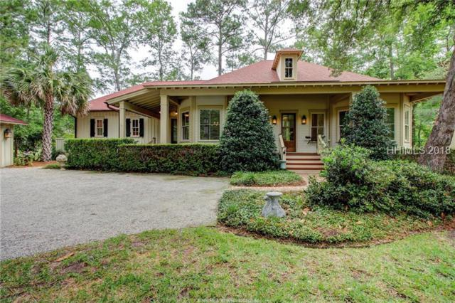 3 Pierpoint Lane, Bluffton, SC 29909 (MLS #381459) :: Collins Group Realty