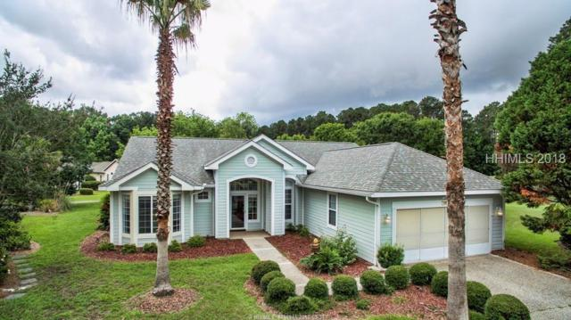 108 Fort Walker Court, Bluffton, SC 29910 (MLS #381487) :: The Alliance Group Realty