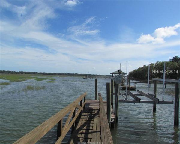 32 Riverview Drive, Beaufort, SC 29907 (MLS #381521) :: Southern Lifestyle Properties