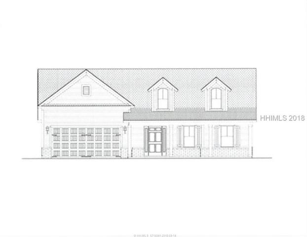 19 Pritchard Farms Road, Bluffton, SC 29910 (MLS #381575) :: RE/MAX Coastal Realty