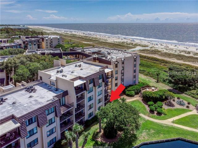 85 Folly Field Road #6101, Hilton Head Island, SC 29928 (MLS #381577) :: The Alliance Group Realty