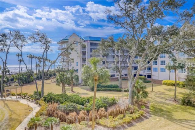 47 Ocean Lane #5402, Hilton Head Island, SC 29928 (MLS #381612) :: The Alliance Group Realty