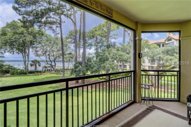 6 Village North Drive #145, Hilton Head Island, SC 29926 (MLS #381664) :: The Alliance Group Realty