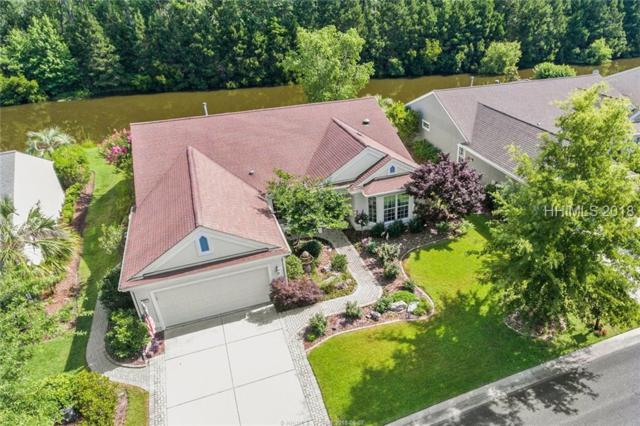 17 Raven Glass Lane, Bluffton, SC 29909 (MLS #382710) :: The Alliance Group Realty
