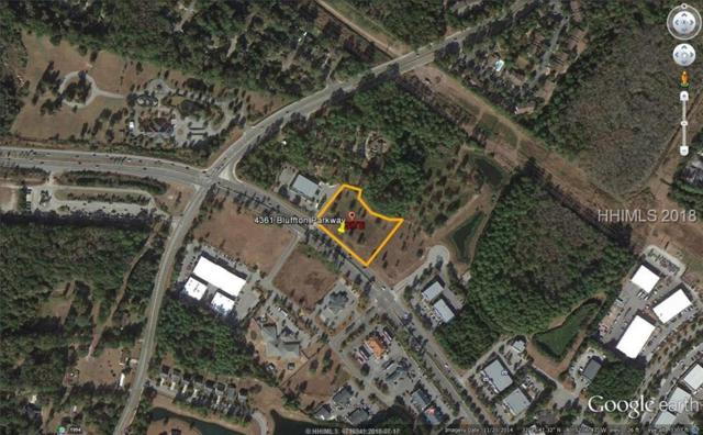 4361 Bluffton Parkway Parkway, Bluffton, SC 29910 (MLS #382733) :: Collins Group Realty