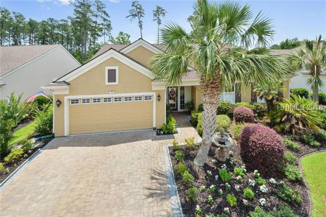18 Clairborne Court, Bluffton, SC 29909 (MLS #382801) :: The Alliance Group Realty