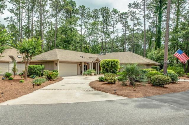 25 Winding Trail Lane, Hilton Head Island, SC 29926 (MLS #382825) :: Collins Group Realty