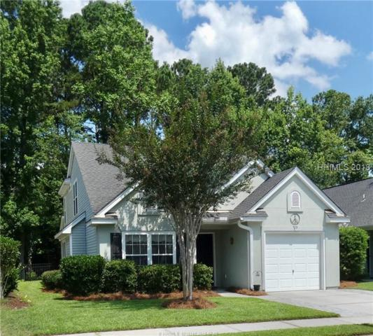 75 Crossings Boulevard, Bluffton, SC 29910 (MLS #382887) :: Collins Group Realty