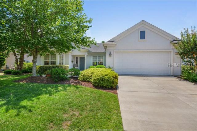 30 Concession Oak Dr, Bluffton, SC 29909 (MLS #382901) :: Southern Lifestyle Properties