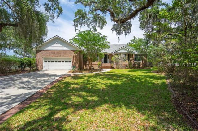 311 Pleasant Point Drive, Beaufort, SC 29907 (MLS #382915) :: Collins Group Realty