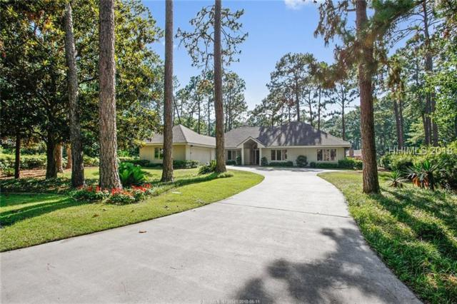6 Whispering Pines Court, Hilton Head Island, SC 29926 (MLS #382963) :: Collins Group Realty