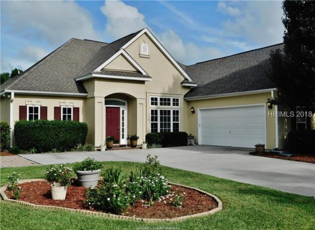 8 Southpoint Court, Bluffton, SC 29910 (MLS #382989) :: Beth Drake REALTOR®