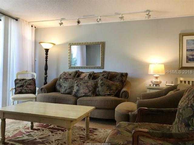42 S Forest Beach Drive #3260, Hilton Head Island, SC 29928 (MLS #382999) :: The Alliance Group Realty