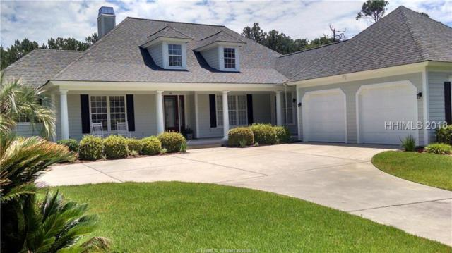 19 Clyde Lane, Hilton Head Island, SC 29926 (MLS #383052) :: RE/MAX Island Realty