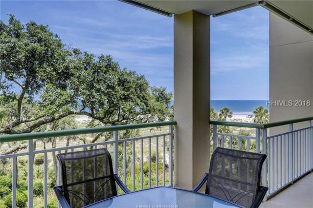 65 Ocean Lane #309, Hilton Head Island, SC 29928 (MLS #383073) :: The Alliance Group Realty