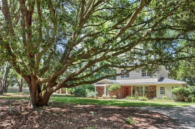 1 Pine Island Road, Bluffton, SC 29910 (MLS #383102) :: Collins Group Realty