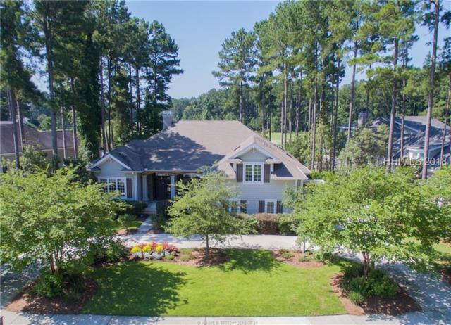299 Farnsleigh Avenue, Bluffton, SC 29910 (MLS #383103) :: Collins Group Realty