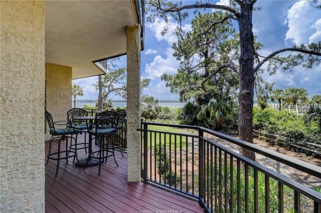 247 S Sea Pines Drive #1887, Hilton Head Island, SC 29928 (MLS #383126) :: RE/MAX Island Realty