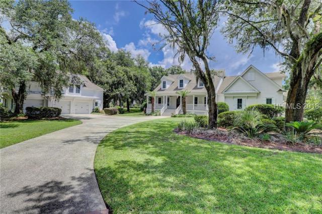 27 Oldfield Way, Bluffton, SC 29909 (MLS #383132) :: Collins Group Realty