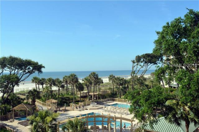 41 Ocean Lane #6306, Hilton Head Island, SC 29928 (MLS #383158) :: RE/MAX Coastal Realty