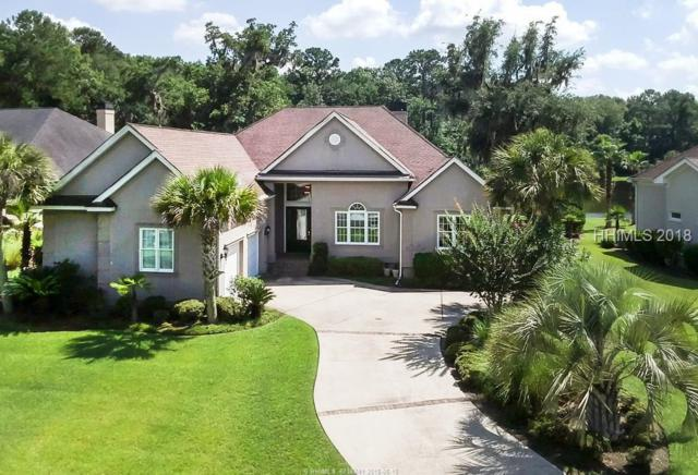 12 Traymore Place, Bluffton, SC 29910 (MLS #383168) :: Collins Group Realty