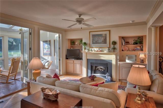 20 Plantation Homes Drive #20, Daufuskie Island, SC 29915 (MLS #383185) :: Southern Lifestyle Properties