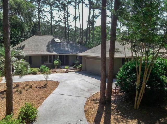90 Club Course Drive, Hilton Head Island, SC 29928 (MLS #383203) :: Beth Drake REALTOR®