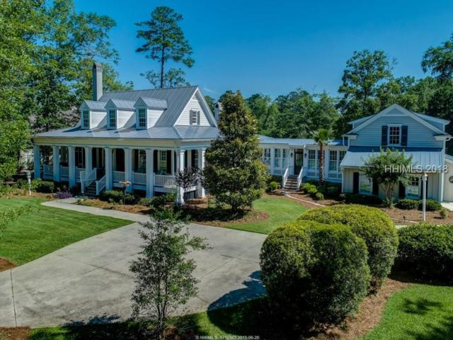 3 Old House Circle, Okatie, SC 29909 (MLS #383204) :: RE/MAX Island Realty