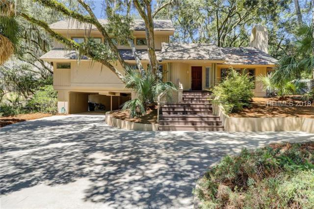 84 S Sea Pines Drive, Hilton Head Island, SC 29928 (MLS #383239) :: RE/MAX Coastal Realty