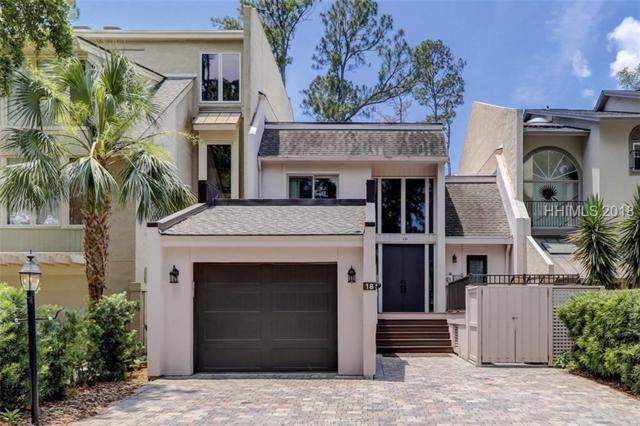 18 Spinnaker Court, Hilton Head Island, SC 29928 (MLS #383244) :: RE/MAX Coastal Realty
