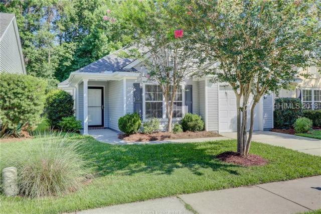 77 Crossings Boulevard, Bluffton, SC 29910 (MLS #383338) :: Collins Group Realty