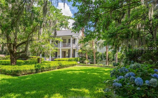 503 Washington Street, Beaufort, SC 29902 (MLS #383369) :: The Alliance Group Realty