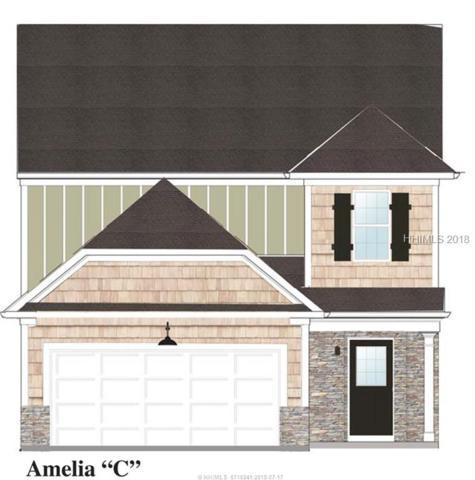 9 Swamp White Oak Drive, Bluffton, SC 29910 (MLS #383385) :: Collins Group Realty